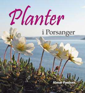 Planter i Porsanger hjemmeside