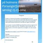 Kulturminnedag i Porsanger 9. oktober